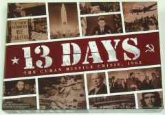 13 Days - The Cuban Missile Crisis (1)