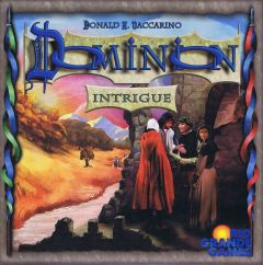 Dominion: Intrigue 2nd edition (1)