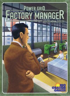 Power Grid, Factory Manager (1)