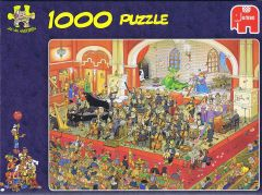 St. George and the Dragon, 1000 brikker (1)