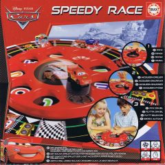 Speedy Race (1)