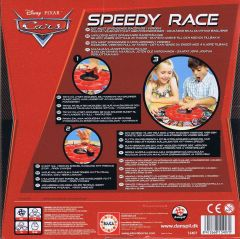 Speedy Race (2)