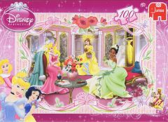 Disney Princess, 100 brikker (1)