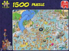 Whacky Water World, 1500 brikker (1)
