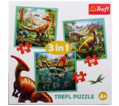 3-i-1 World of Dinosaur (2)