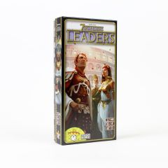 7 Wonders Leaders (1)