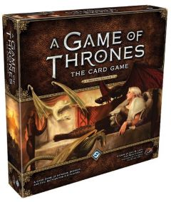 Game of Thrones Card Game 2nd edition (1)