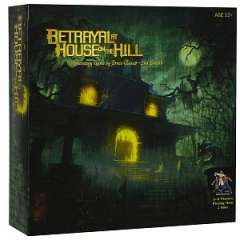 Betrayal at House on the Hill (1)
