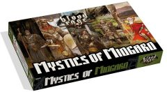 Blood Rage: Mystics of Midgard (1)