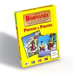 Bohnanza - Princes and Pirates (1)