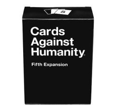 Cards Against Humanity - Fifth Expansion (1)