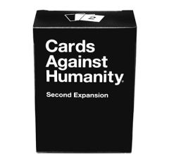 Cards Against Humanity - Second Expansion (1)