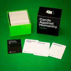 Cards Against Humanity - Green Box Expansion (2)