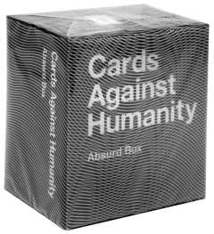 Cards Against Humanity - Absurd Box (1)