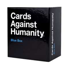 Cards against Humanity - Blue box Expansion (1)