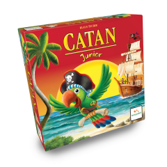 Settlers fra Catan – Junior (1)