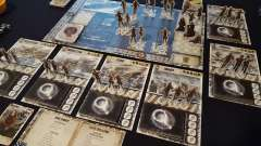 Dead of Winter - A Crossroads game (2)