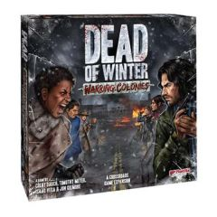 Dead of Winter: Warring Colonies Expansion (1)