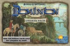 Dominion 2nd Edition Update Pack (1)