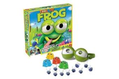 Fool the Frog (2)