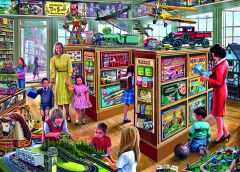 Toy Shop, 1000 brikker (1)