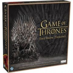 Game of Thrones (HBO): The Iron Throne (1)