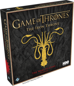Game of Thrones (HBO): The Wars to Come (1)