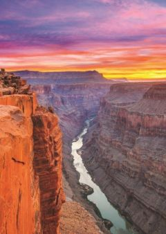 Grand Canyon, 500 brikker (2)