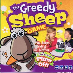 The Greedy Sheep (1)