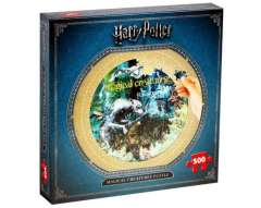 Harry Potter: Magical Creatures, 500 brikker (1)