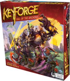 KeyForge Call of the Archons (1)