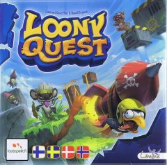 Loony Quest (1)