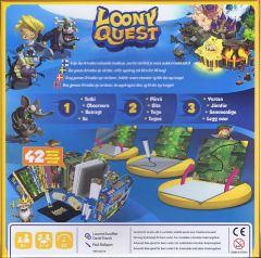 Loony Quest (2)