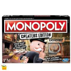 Monopoly Cheaters Edition (1)