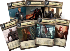 Game of Thrones: The Board Game 2nd edition: Expansion Mother of Dragons (4)