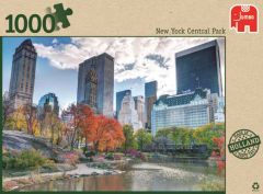 New York Central Park, 1000 brikker (1)
