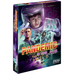 Pandemic: in the lab (1)
