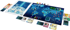 Pandemic: in the lab (2)