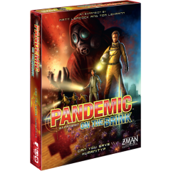Pandemic on the brink (1)