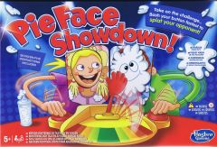 Pie Face Showdown (1)
