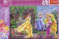 Disney Princess: A walk before the dance, 260 brikker (1)