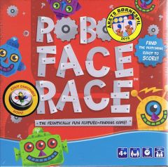 Robot Face Race (1)