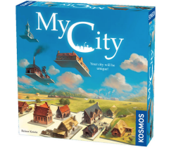 My City - Your City will be unique (1)