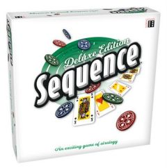 Sequence Deluxe (1)
