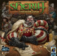 Sheriff of Nottingham (1)
