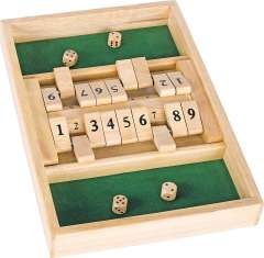 Shut the Box Double (2)