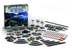 Star Wars: X-Wing Miniatures Game: The Force Awakens (2)