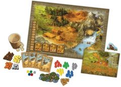 Stone Age: The Expansion (2)