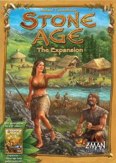 Stone Age: The Expansion (1)