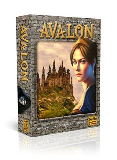 The Resistance: Avalon (1)